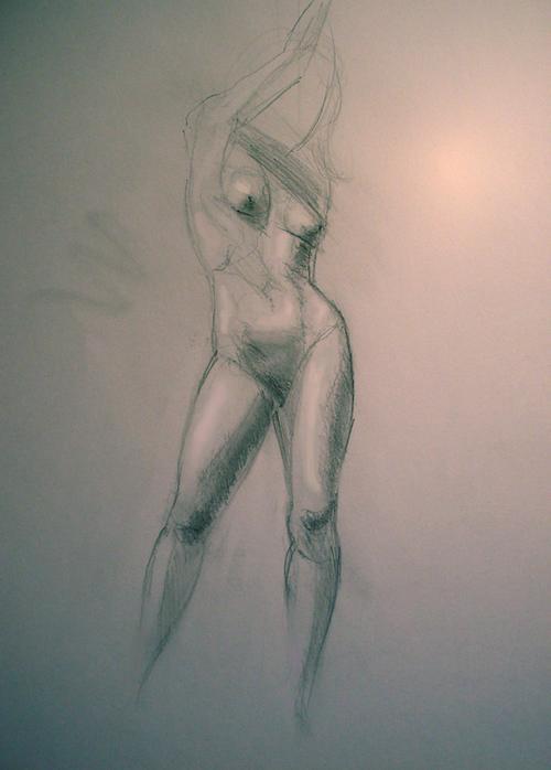 Pose 25 minutos- Círculo de Bellas Artes